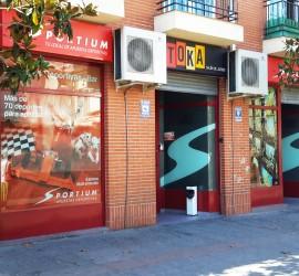 Reforma Locales Torrejón de Ardoz TresHache
