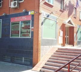 Reforma Locales 4 Torrejón de Ardoz 3Hache