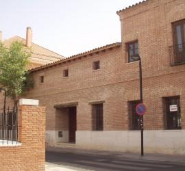 Rehabilitación Casa Zagúan 3Hache Arquitectos