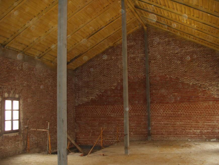 Rehabilitación Casa Zagúan