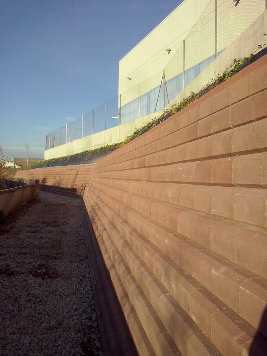 Obras de urbanización Zona comercial «La Rotonda»
